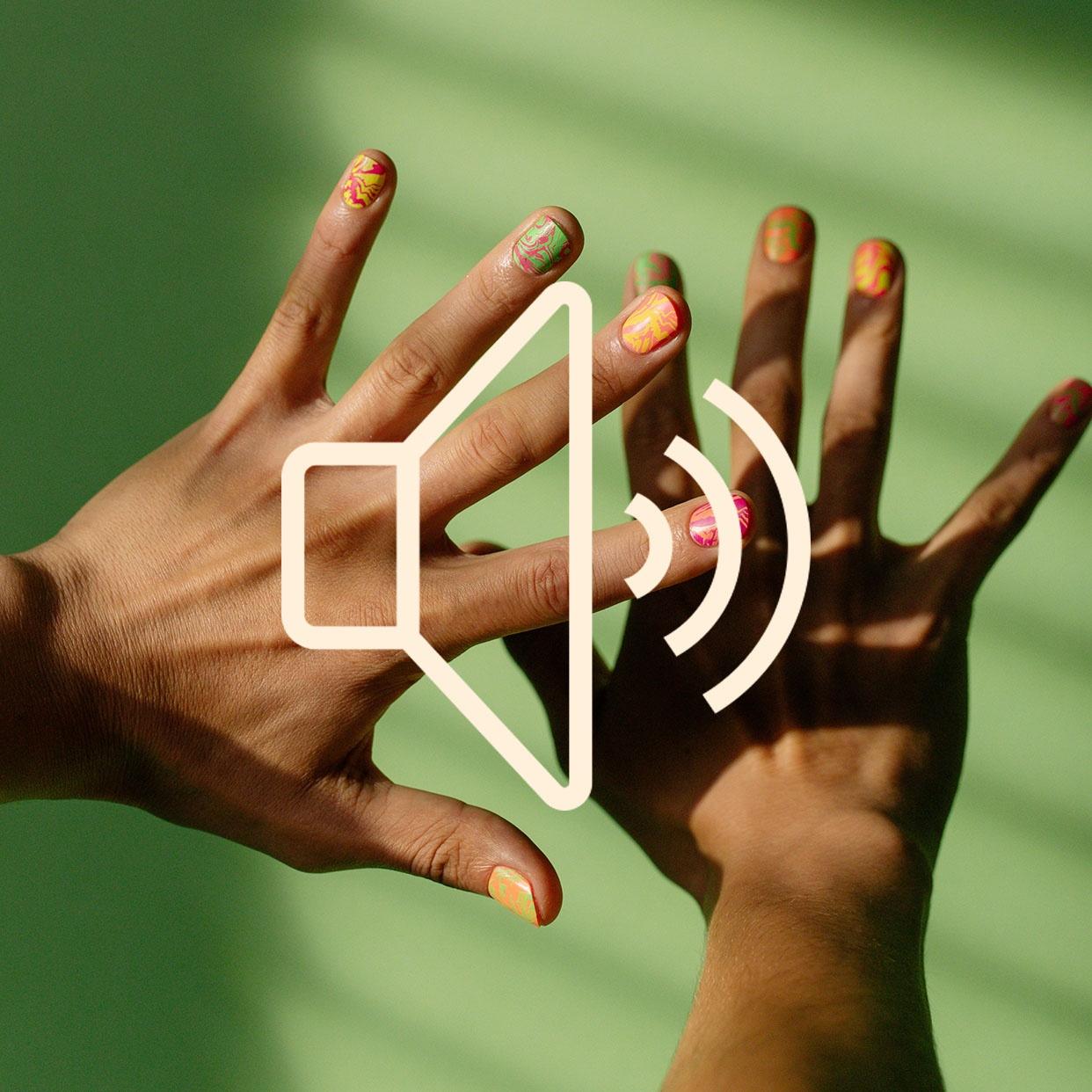 Des manucures et des podcasts : l'ordonnance self-care du dimanche