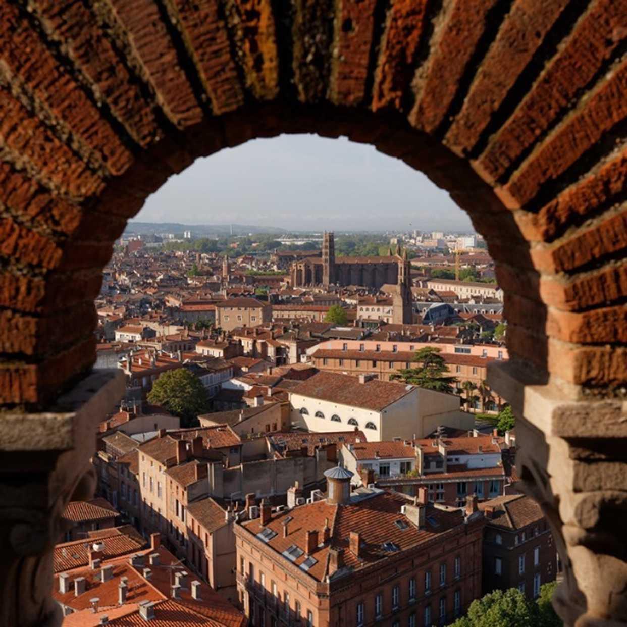 Road Trippin' : kiffer la vie à Toulouse City