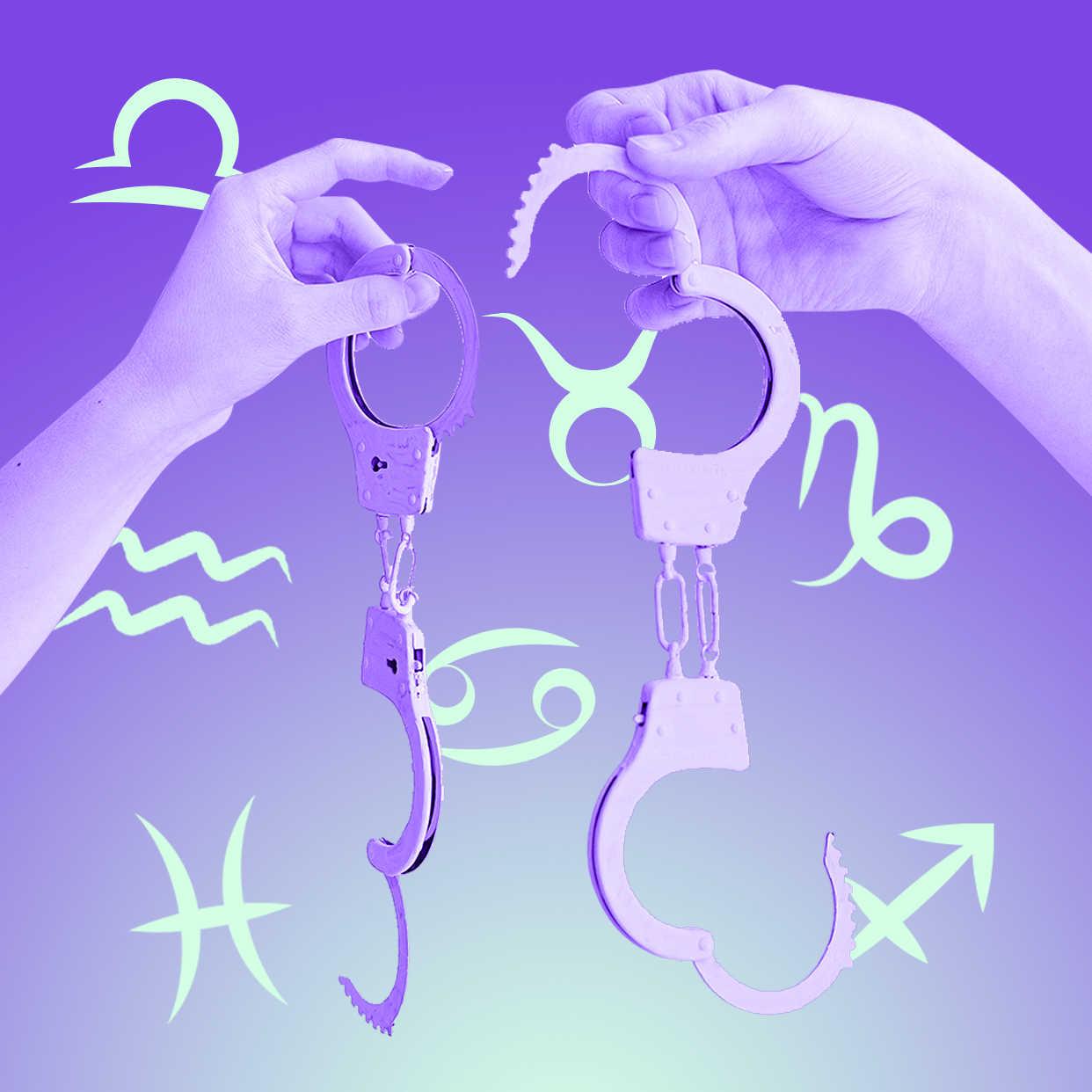 Quel·le partenaire sexuel·le êtes-vous selon votre signe astro ?