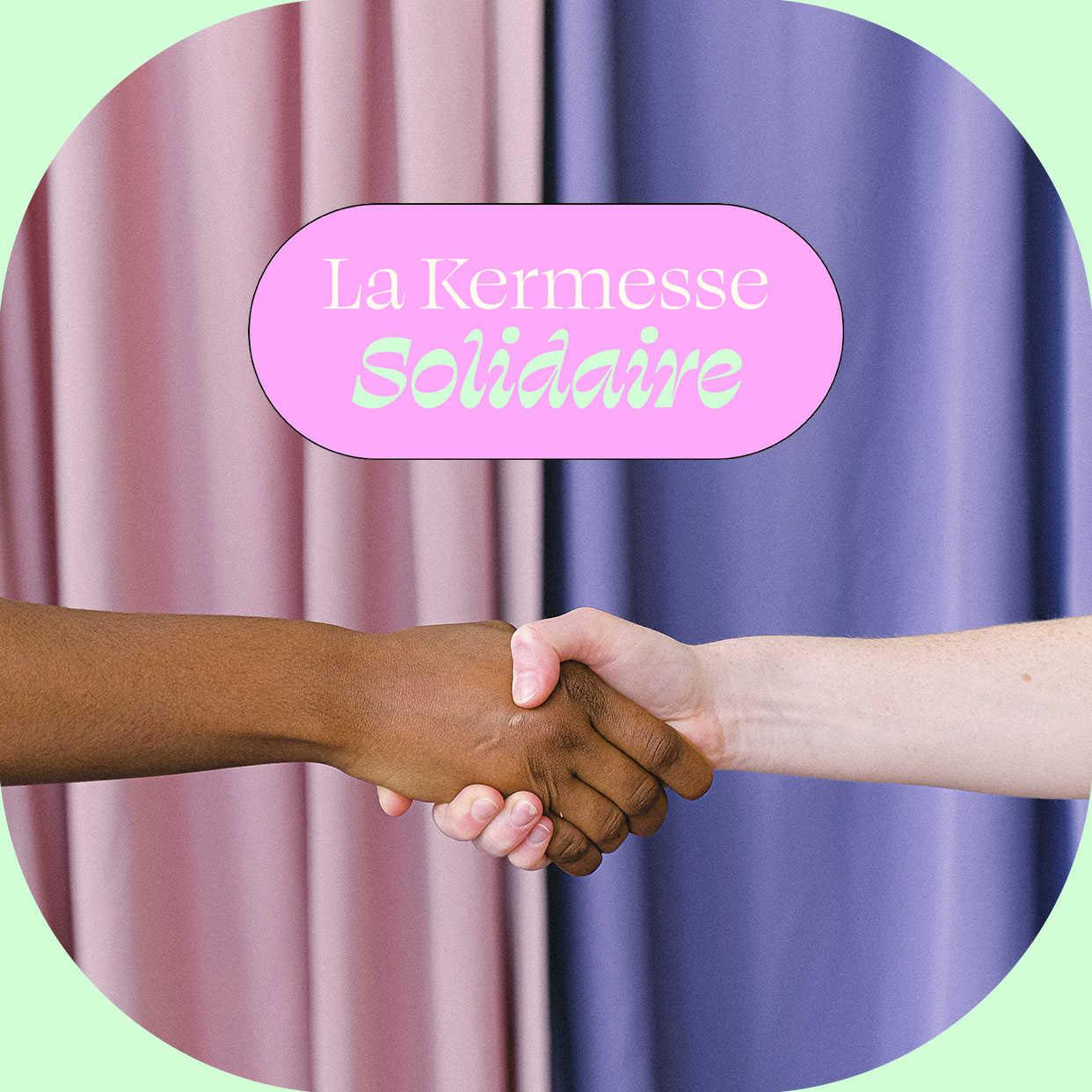 On lance la Kermesse Solidaire pour soutenir les étudiant·es