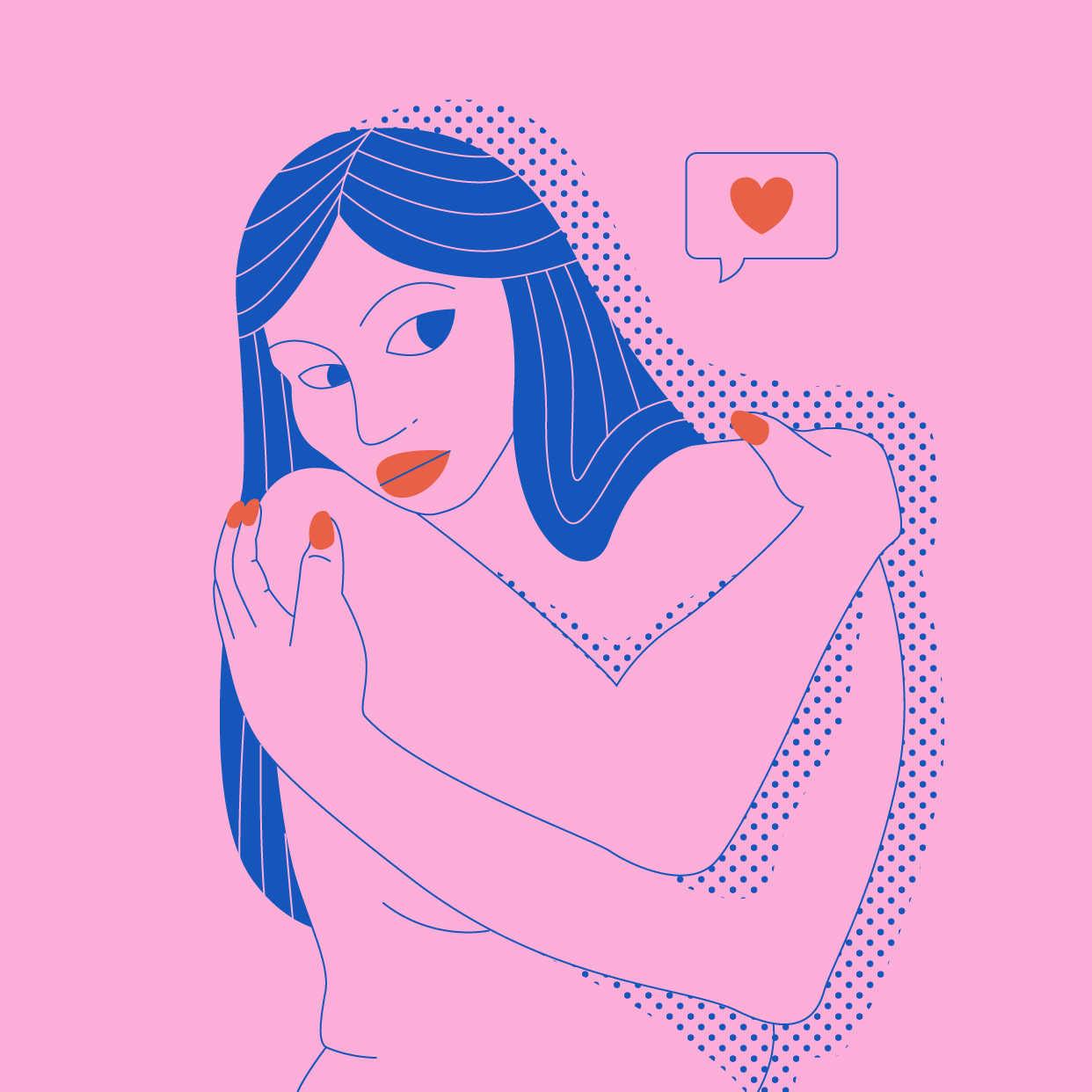 8 poèmes sur le corps pour (re)tomber love de soi-même