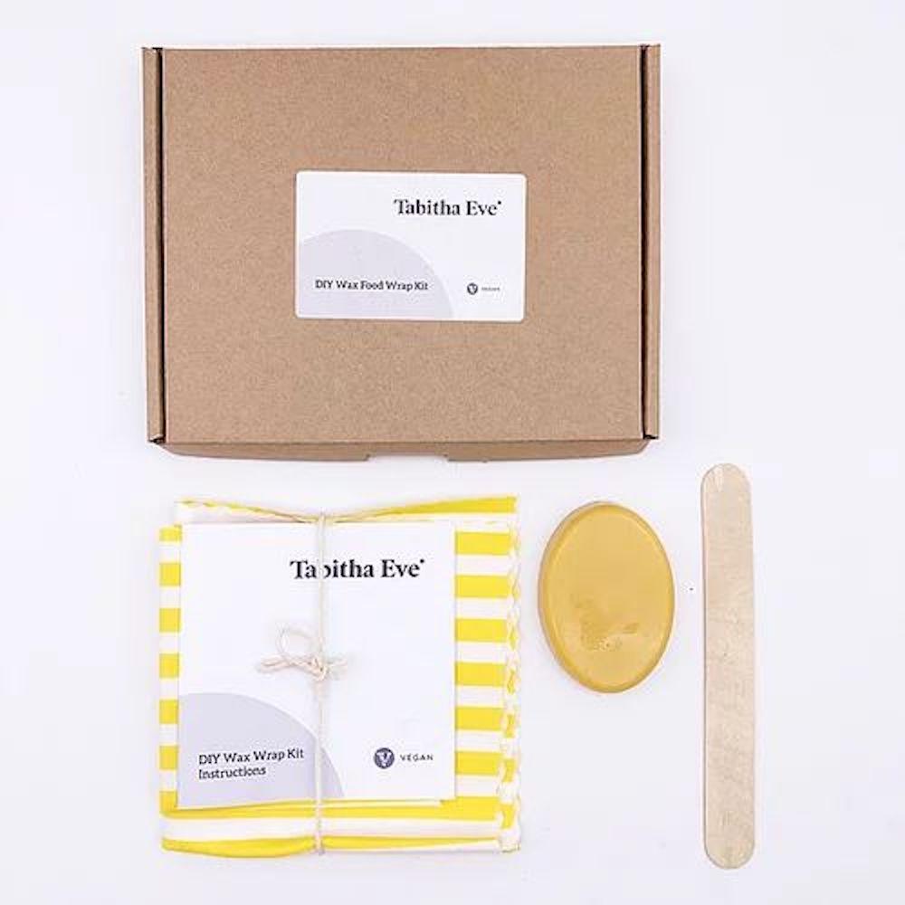 Noël - Bee wax wrap set