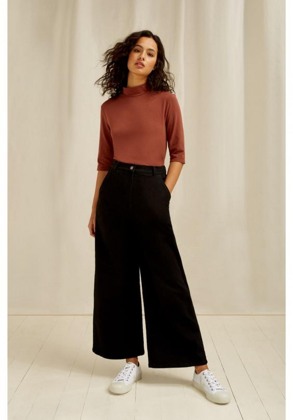Fashion Crush Vegan - pants
