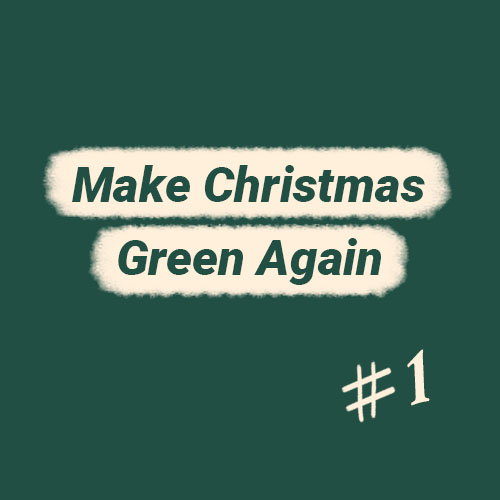 Noël Green - Theme