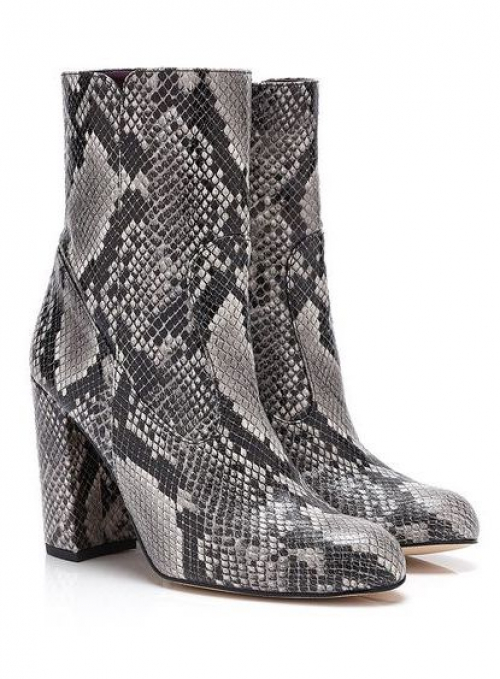 Fashion Crush Vegan - boots