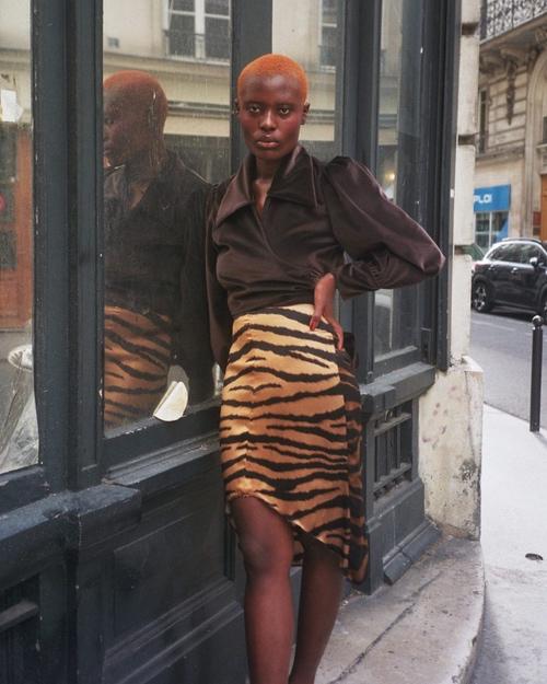 23/09 - Jupe Maison Cleo
