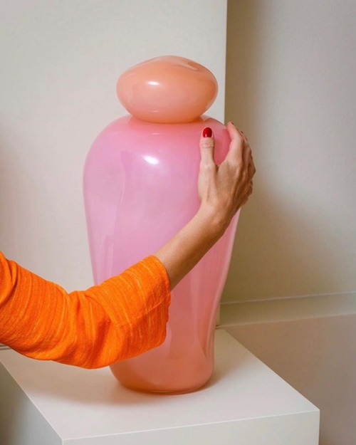 23/09 - Vase
